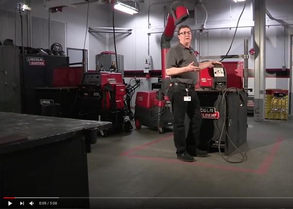 Plasma Cutting Basics - Video