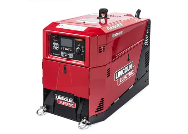 Ranger Engine Driven Welder