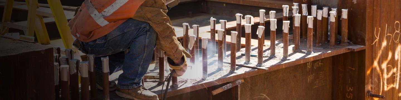 Muti-Operator Welding Equipment