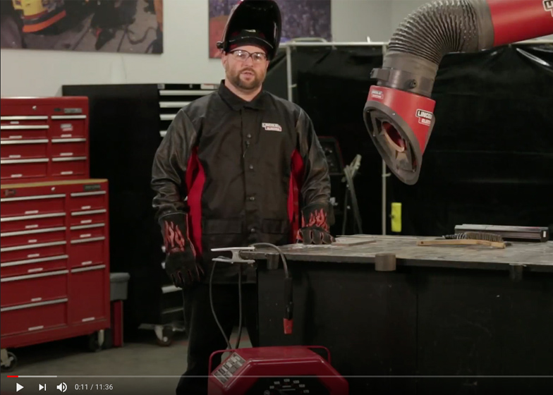 Stick Welding Troubleshooting
