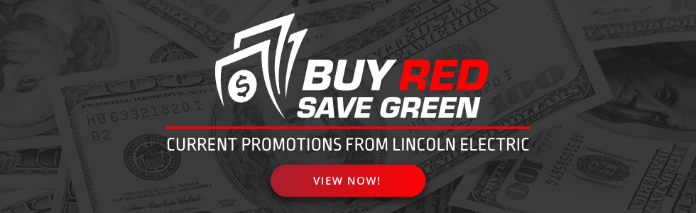 Buy Red Save Green Rebate Promotions