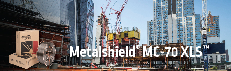 METALSHIELD® MC-70 XLS™