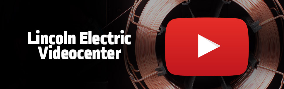 Lincoln Electric - Videocenter