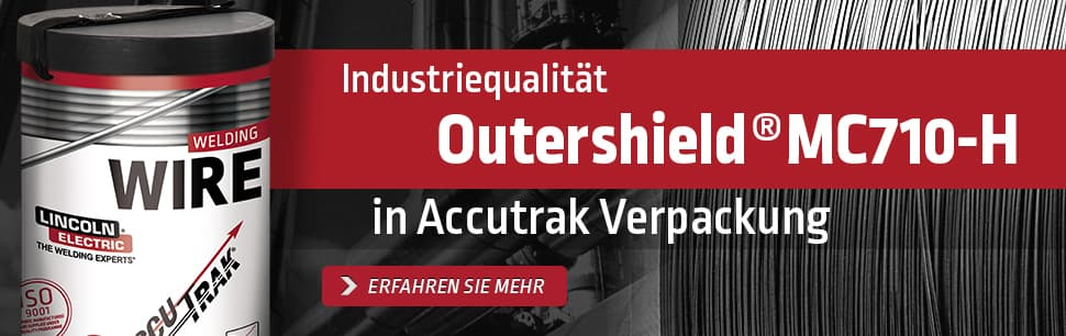 Outershield MC710-H in Accutrak Verpackung