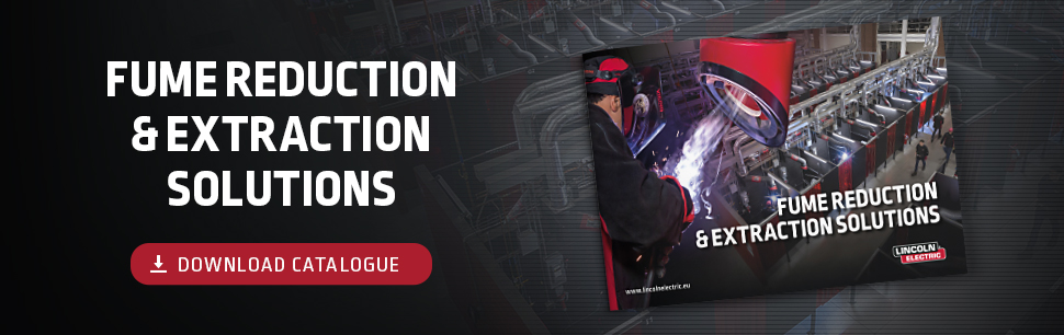 FUME REDUCTION AND EXTRACTION SOLUTIONS