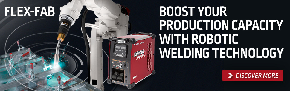 PRobotic Welding Technology