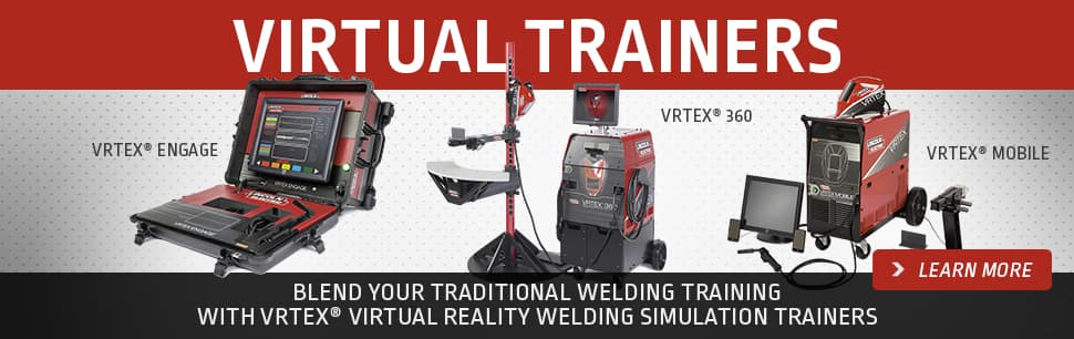 Virtual trainers VRTEX