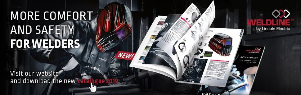Weldline catalogue 2019
