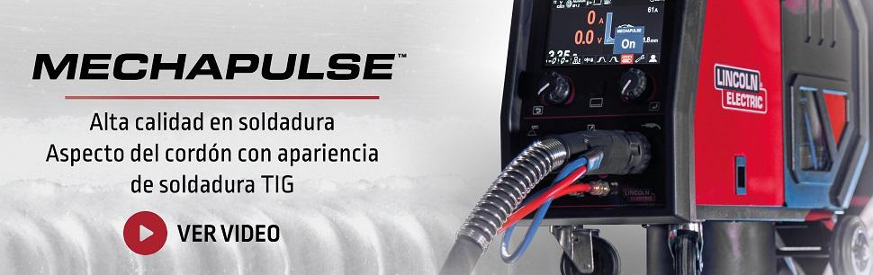 Mechapulse Speedtec Pulse