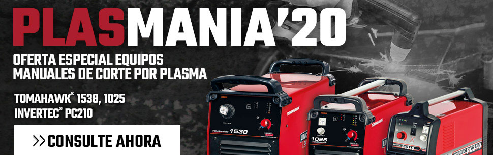 Special prices on plasma cutters