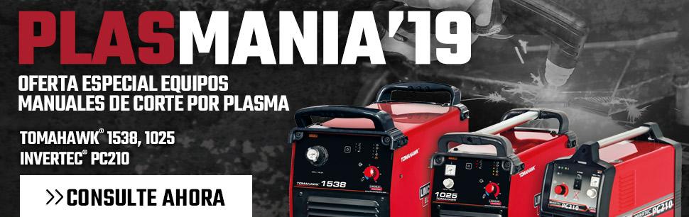 Plasmania'19 Promo
