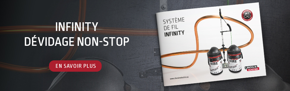 Infinity Wire System