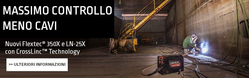 Crosslinc Technology