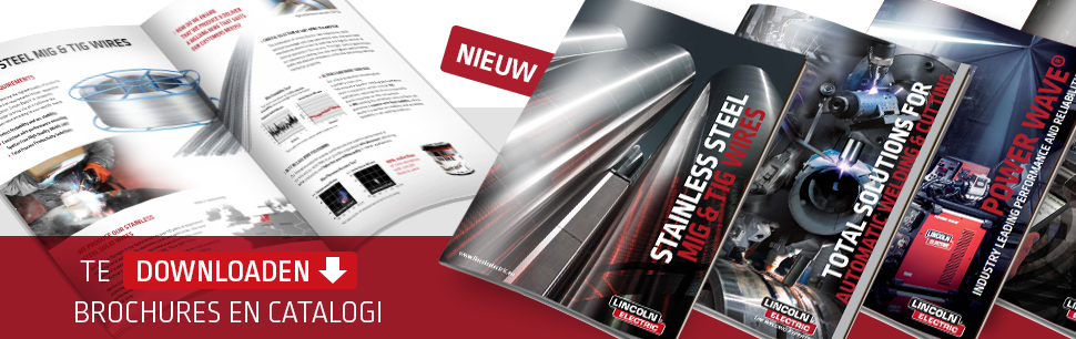 Te downloaden brochures en catalogi