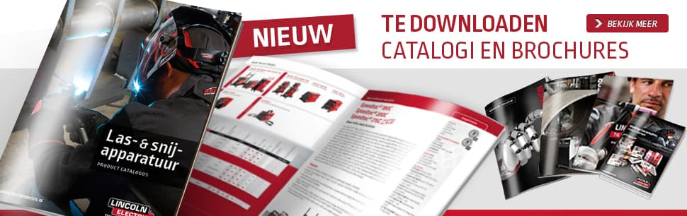 Te downloaden catalogi en brochures
