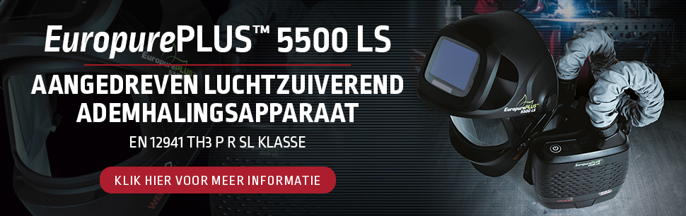 EuropurePLUS 5500 LS PARP