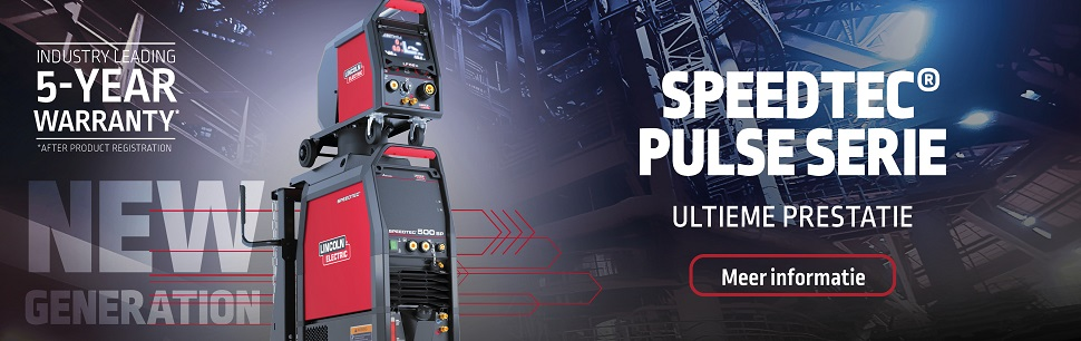 Speedtec Pulse range: Ultimate performance