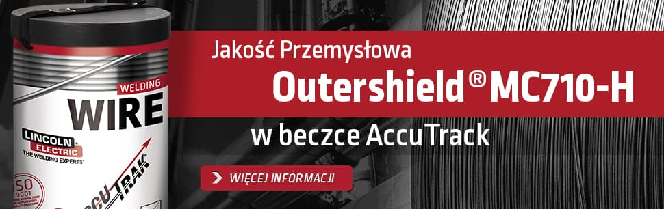 Outershield MC710-H w beczce AccuTrack