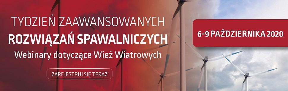 Solutions week wind tower webinars