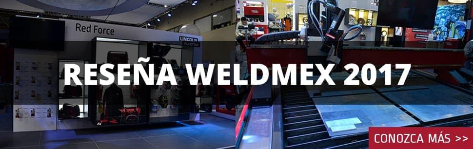 Weldmex 2017