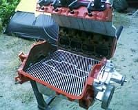 Engine BBQ