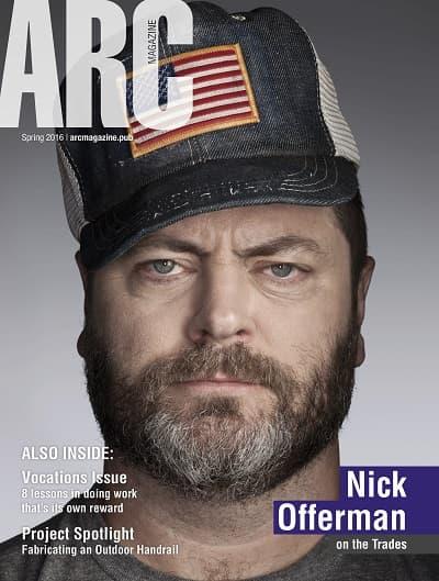 ARC Offerman