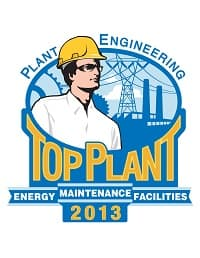 Plant Engineering Names Lincoln Electric 2013 Top Plant