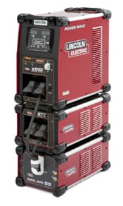 Power Wave® S500 (click to view larger image)