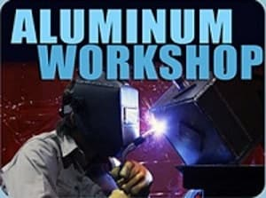 Aluminum Workshop