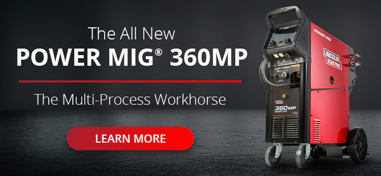 Power MIG 360MP