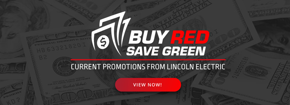 Buy Red Save Green Promo
