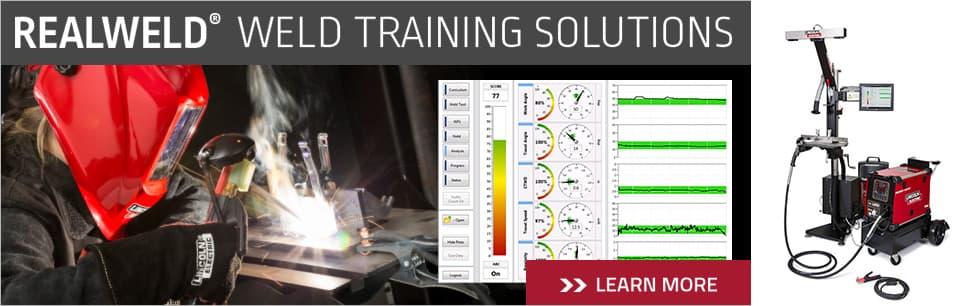 REALWELD Training Solutions