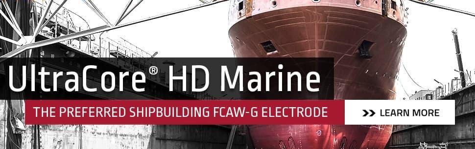 Ultracore HD Marine