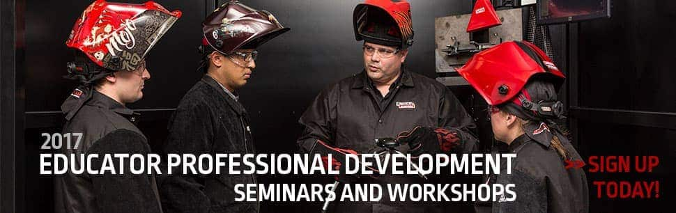 Educators Pro Seminars and Workshops