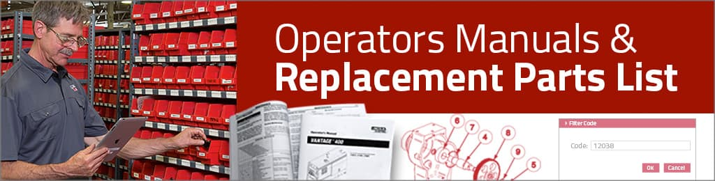 Operators Manuals and Replacement Parts | Lincoln Electric: lincoln ranger 405d wiring diagram at sanghur.org
