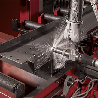 structural cutting image