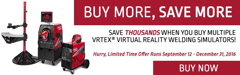 VRTEX Buy More Save More