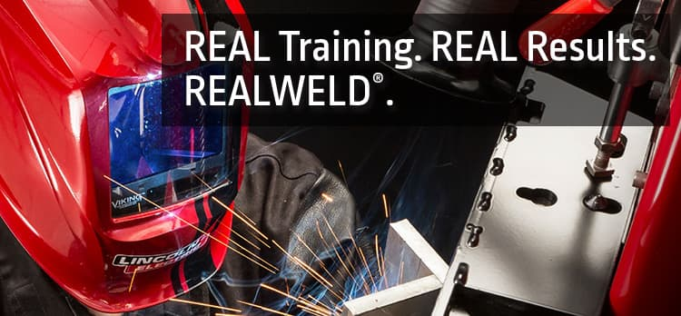 Real Training Real Results RealWeld
