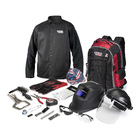 Education Level 2 Welding Gear Ready-Pak