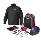 Education Level 1 Welding Gear Ready-Pak