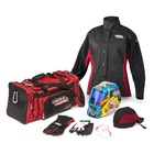 Jessi Combs' Women's Welding Gear Ready-Pak