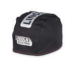 FR Welding Beanie -  Black and Sliver