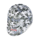 Welding Cap - Grey Camo