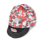 Welding Cap - Lincoln Camo