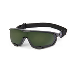 Lincoln Compact Shade 5 IR Safety Goggles