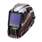 VIKING 3350 Twisted Metal Welding Helmet