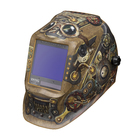 VIKING 3350 Steampunk Welding Helmet