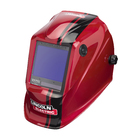 VIKING 3350 Code Red Welding Helmet