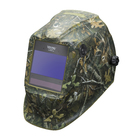 VIKING 2450 White Tail Camo Welding Helmet