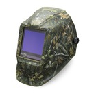 Viking 3350 White Tail Camo Auto-Darkening Welding Helmet